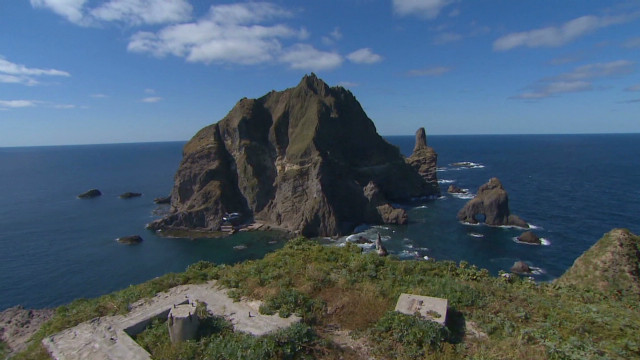 A disputed group of islands, known in South Korea as the Dokdo but in Japan as Takeshima, are the cause of South Korea's first ever national attempt to boycott Japanese goods