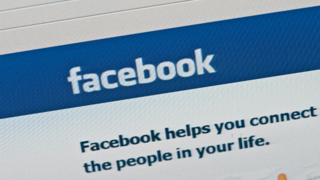 Un divorcio vía Facebook