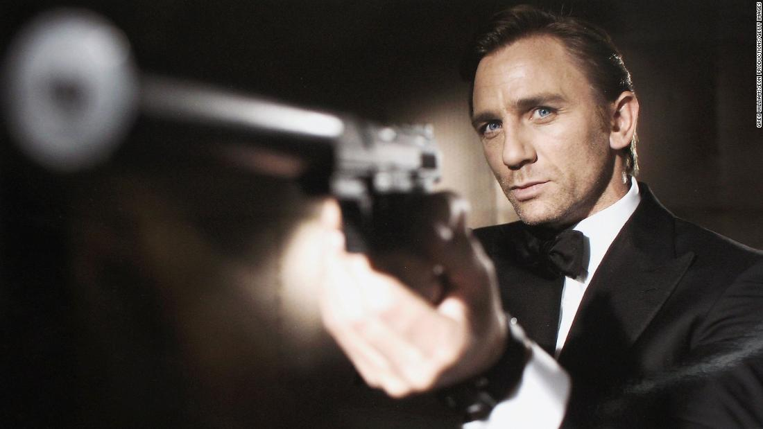 next actor to play james bond