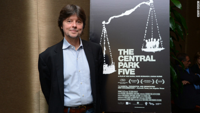 A federal judge has blocked New York City from acquiring footage produced by documentary filmmaker Ken Burns.