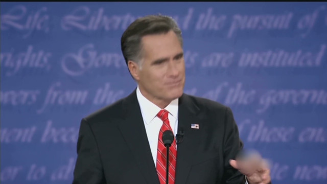 Conan: Mitt Romney likes lots of stuff