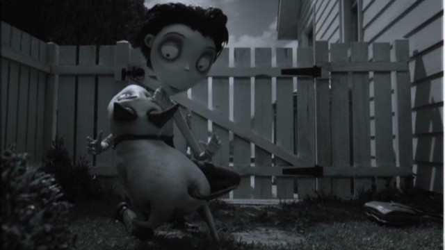 Film reviews: 'Taken 2,' 'Frankenweenie'