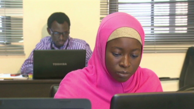 Africa's youth face severe youth unemployment prospects