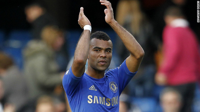 Chelsea defender Ashley Cole has been charged with misconduct by the English Football Association