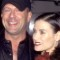 splits Bruce Willis and Demi Moore