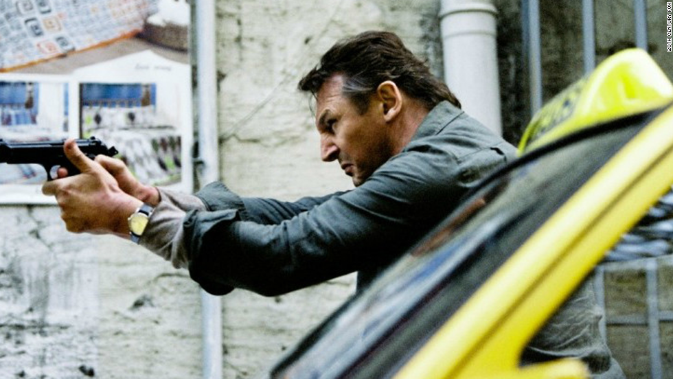 "Liam Neeson is taking action movies such as ""Taken"" all the way to the bank. After releasing ""Taken 2"" in 2012, Neeson didn't act much in 2013 -- there were ""Third Person"" and ""Khumba"" -- but he still saw $36 million between June 2013 and June 2014. And ""Taken 3""? It's lined up for 2015."