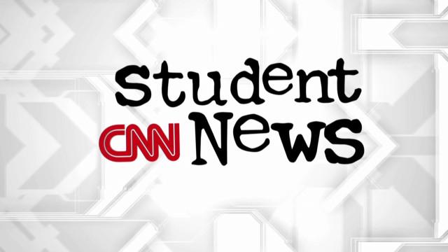 CNN Student News - 10/9/12