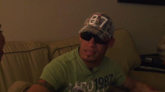Boxer Orlando Cruz discusses coming out