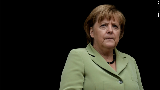 Merkel: Greek 'progress has been made'
