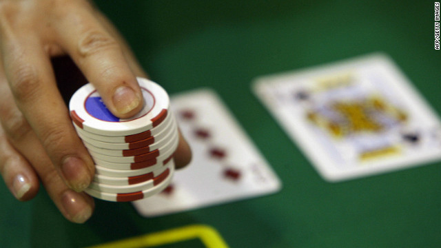 Cyprus may license casinos to help reduce debt.