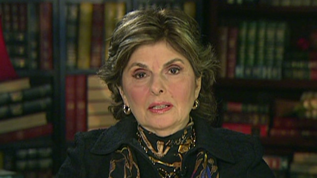 Allred: Sandusky statements 'desperate'