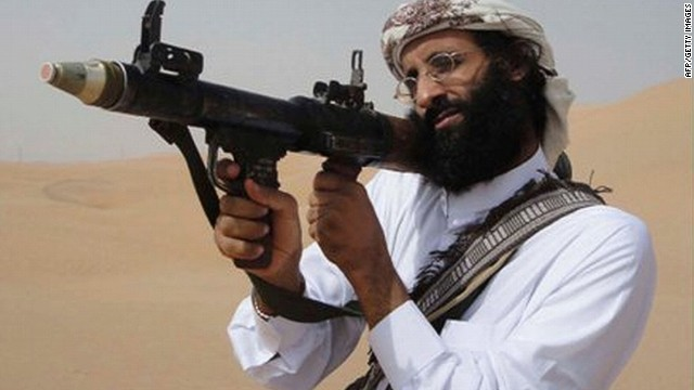 This image released by SITE Intelligence Group, shows Anwar al-Awlaki, who was killed in a CIA drone strike on September 30, 2011.