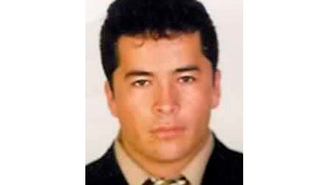 Mexican marines killed Heriberto Lazcano Lazcano in a shootout Sunday in a small town in northern Mexico.
