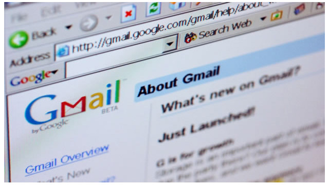 Gmail has updated its inbox, offering to auto-sort messages based on their importance.