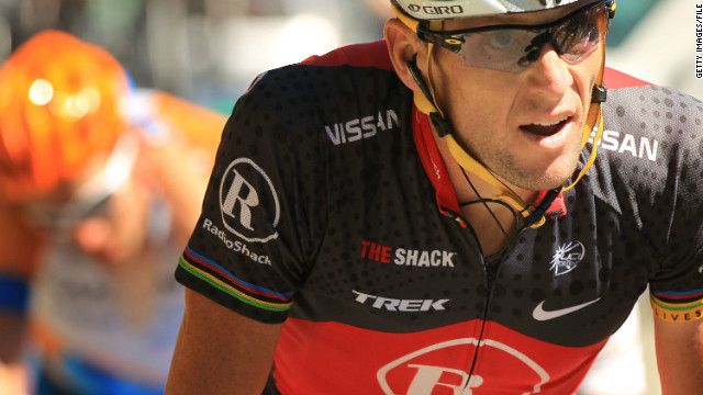 Attorney: Armstrong case a 'witch hunt'