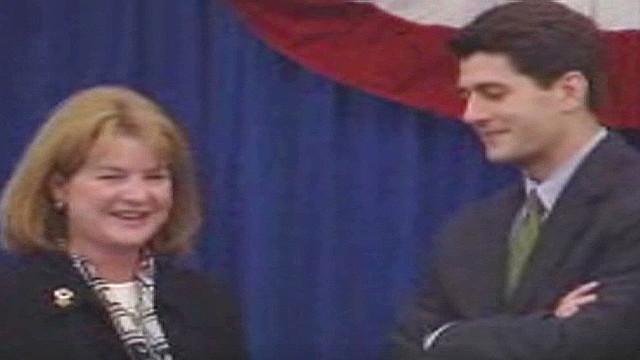 Debating Paul Ryan