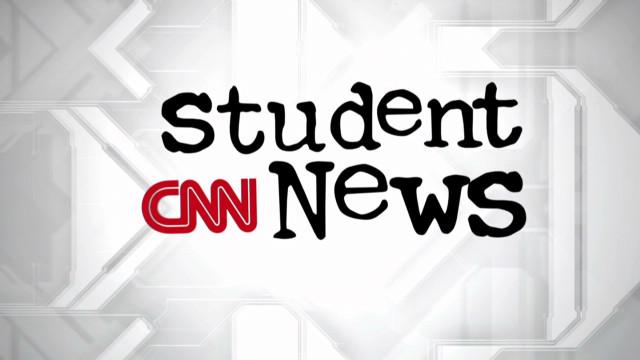 CNN Student News - 10/11/12