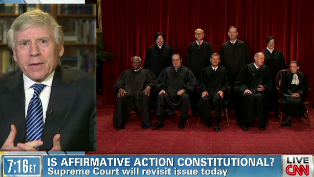 SCOTUS to hear affirmative action case