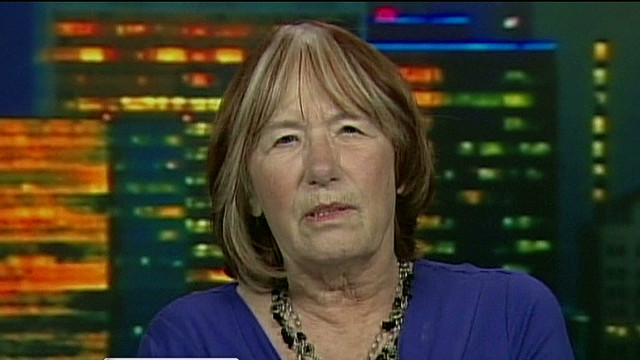 Benghazi victim's mom: How did he die?
