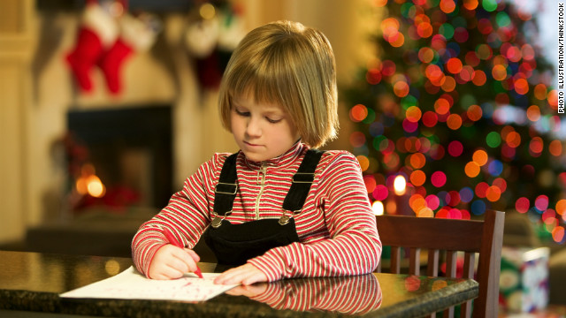 Parents should start teaching their children early to express gratitude for gifts and kindness.