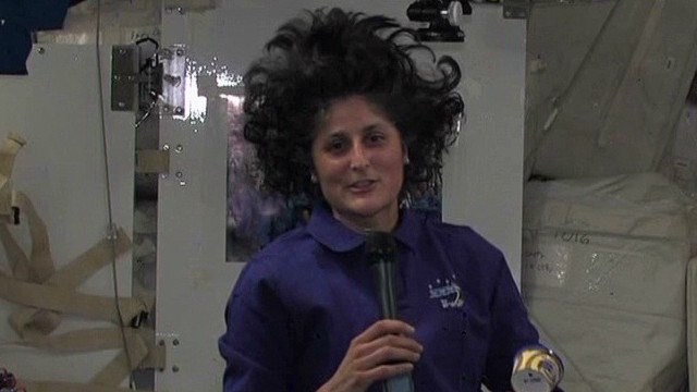Astronaut: Space privatization 'great'