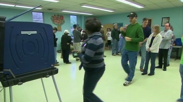 Voters prepare for voter ID hurdles