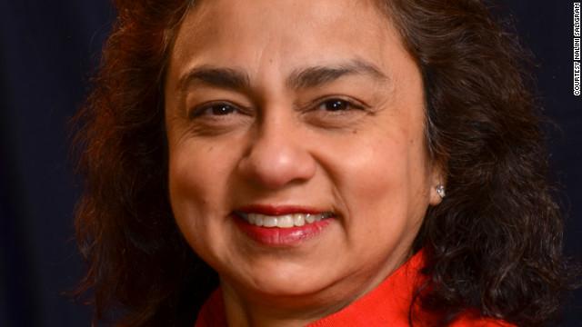 Dr. Nalini Saligram