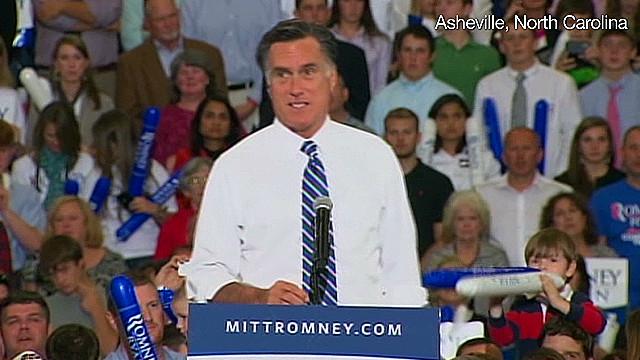 Romney: Benghazi was a terrorist attack