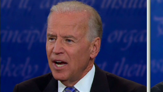 Biden: Main, Wall St. need same rules