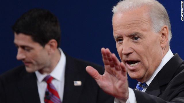 WH clarifies on Biden's Libya comments