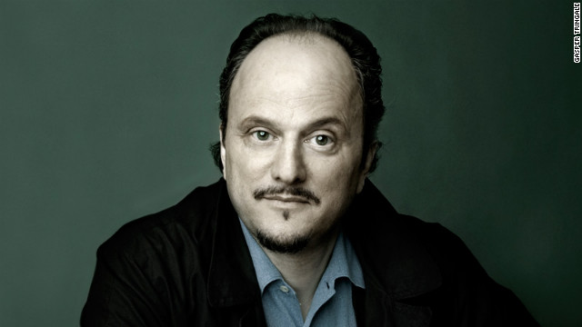 "Author of ""The Marriage Plo""t and winner of the Pulitzer Prize, Jeffrey Eugenides reveals how to find the inspiration that can overcome fear and anxiety—and let you thrive."