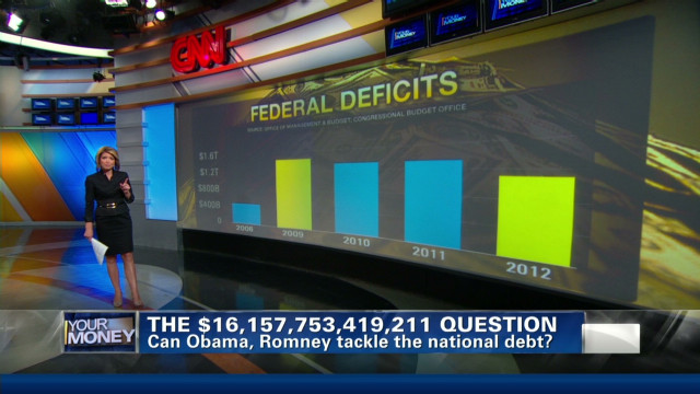 Fact check: Tackling the deficit