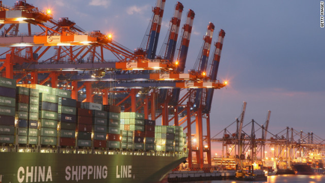 The data follow trade figures released on Sunday that showed a 7.2 per cent jump in exports and a 7 per cent rise in imports for August.