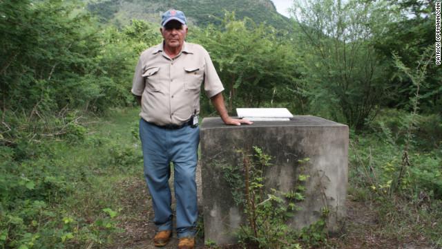 Farmer recalls Cuban Missile crisis