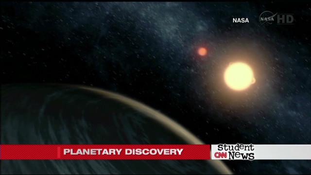 CNN Student News - 10/18/12