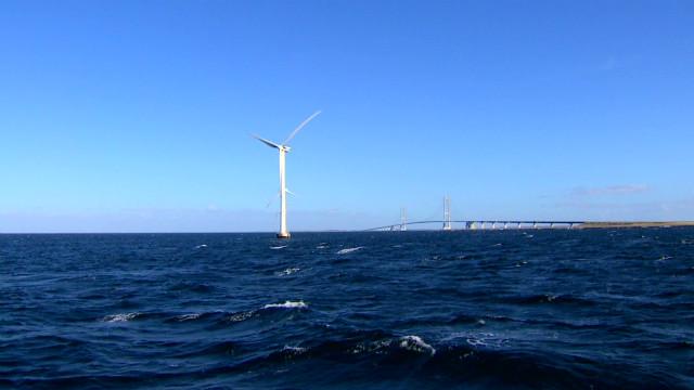 Energy special Denmark