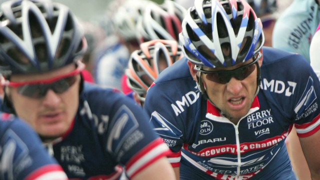 Piers: Armstrong a 'disgraceful fraud'