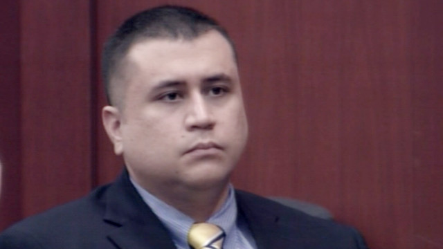 Zimmerman's attorney hints at links between victim and MMA fighting