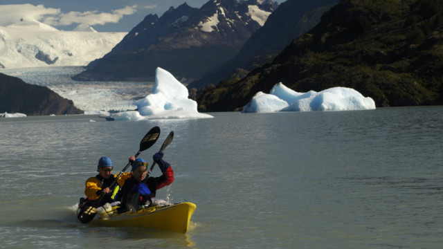 European and U.S. fishing enthusiasts and conservationists are buying in Patagonia