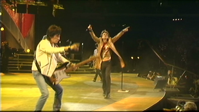 Rolling Stones mark 50 years together