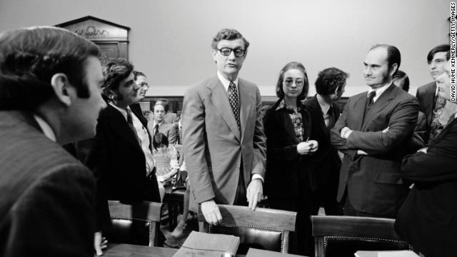 Victim: Hillary 'put me through hell'