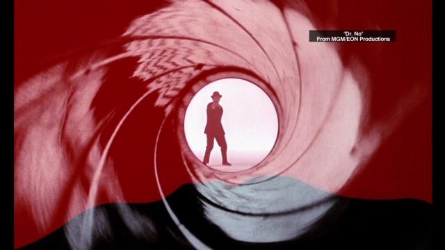 Amazing story of the James Bond theme
