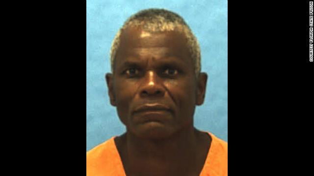 John Ferguson has been convicted of killing eight people.