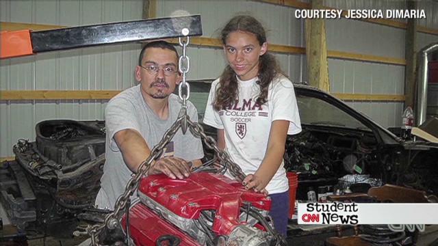 CNN Student News - 10/25/12