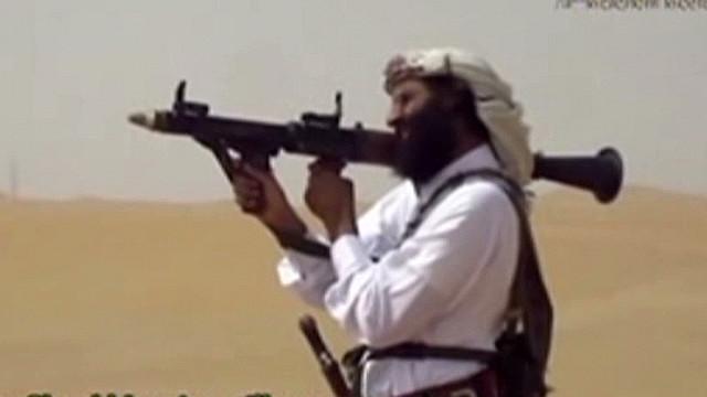 Man says he played al Qaeda matchmaker