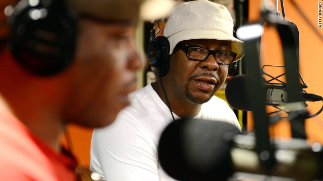Bobby Brown was arrested on suspicion of driving under the influence of alcohol Wednesday.