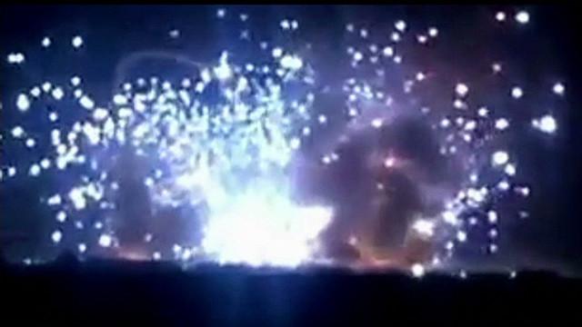 Sudan: Israeli planes bombed factory