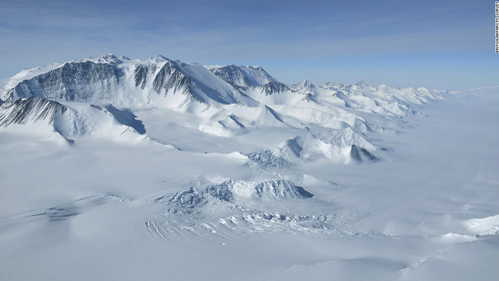 A British team of scientists is leading an effort to drill down to a subglacial lake deep below Antarctica's frozen wilderness. The research will provide vital clues to the origins and limits of life on Earth.