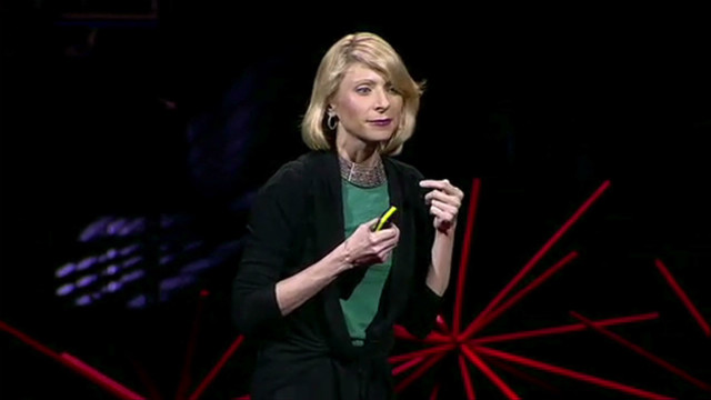 TED: Body language shapes who you are