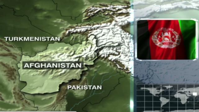 Afghan suicide bomber kills dozens